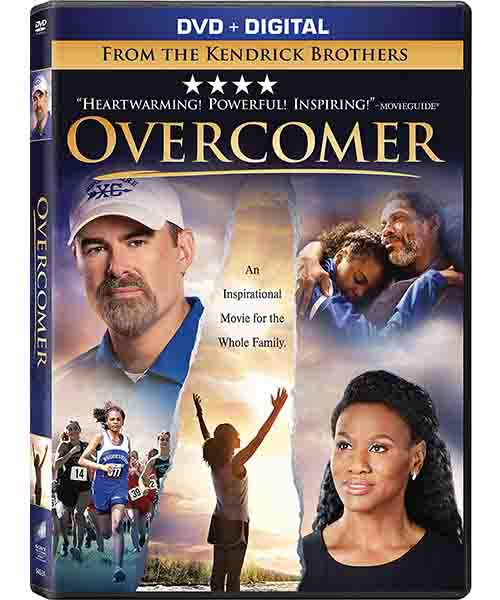 Overcomer Movies Deals