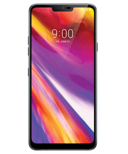 LG Electronics G7 ThinQ - 64GB