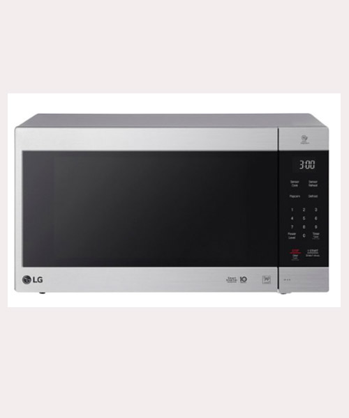 LG –Over the Range Microwave 2.0 cu.ft Deals
