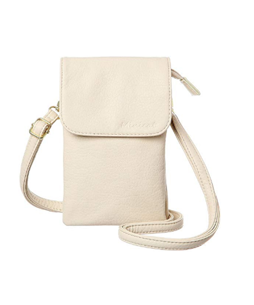 MINICAT Roomy Pockets Series Small Crossbody Bags Deals