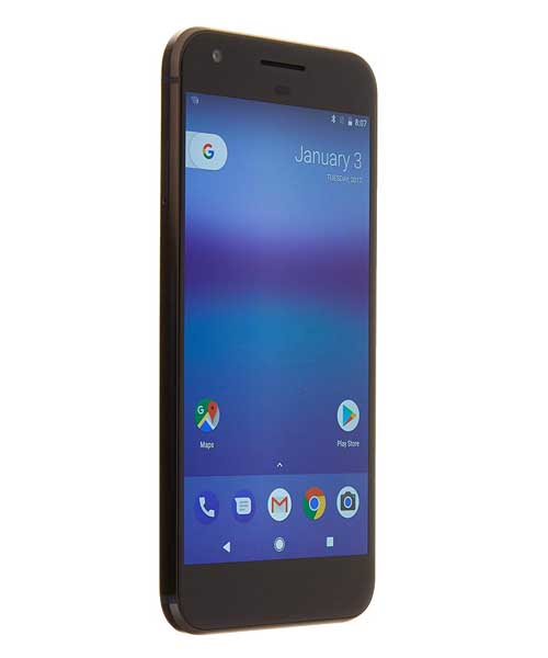 Google Pixel Phone with 5 inch