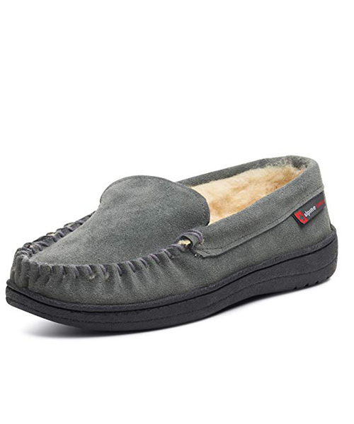Alpine swiss slippers deal