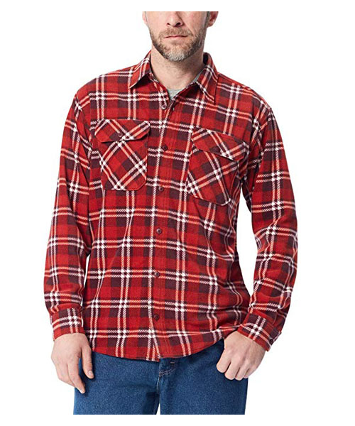 Wrangler Mens shirt deal image