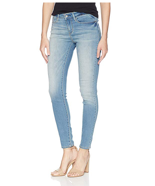 Levi women jeans deals image