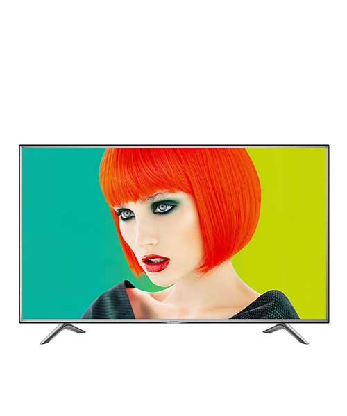 Sharp AQUOS  4K LED Smart HDTV