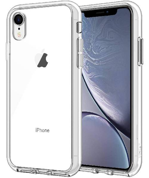 JETech 6.1-Inch Shockproof Case for Apple iPhone XR Deals