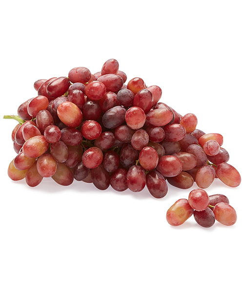 Grape Seedless Organic, Red (1 bag) Deals