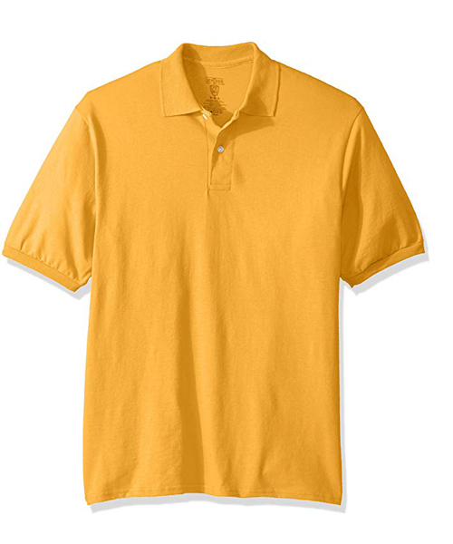 jerzees polo tshirt deal