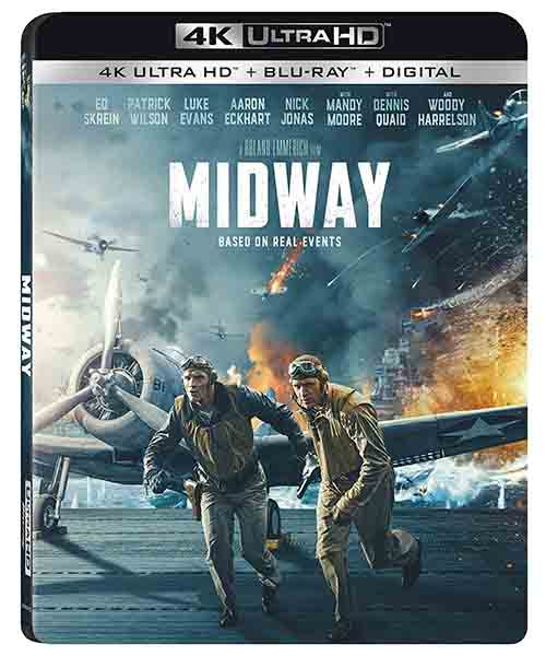 Midway-Blu-ray Deals