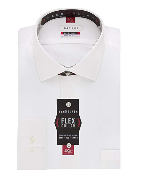 van heusen regular shirt deal