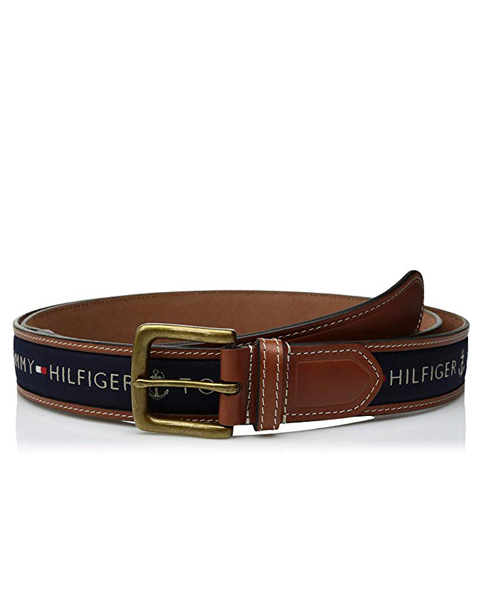 Tommy belt deal men