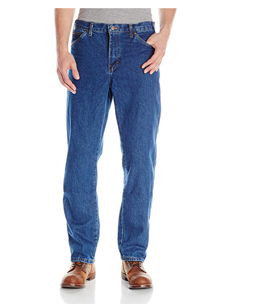 dickies men jeans deal