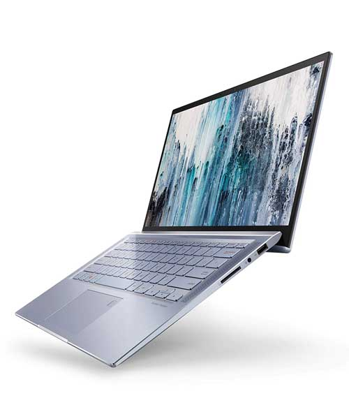 ASUS ZenBook 14 Ultra Thin and