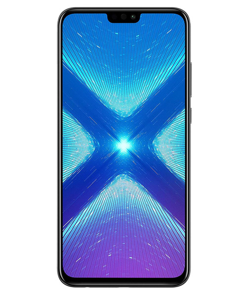 Huawei honor 8x deals image