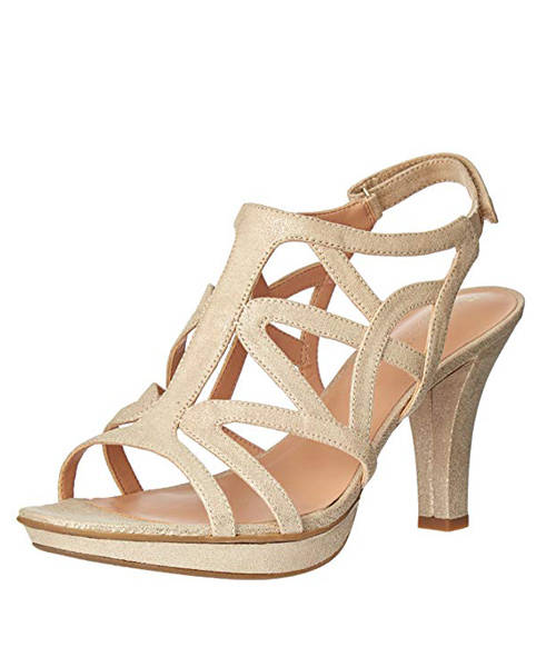 naturalizer sandal deal