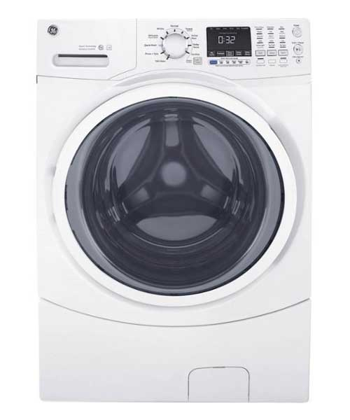 GE -10 Cycle front loading Washer Deals