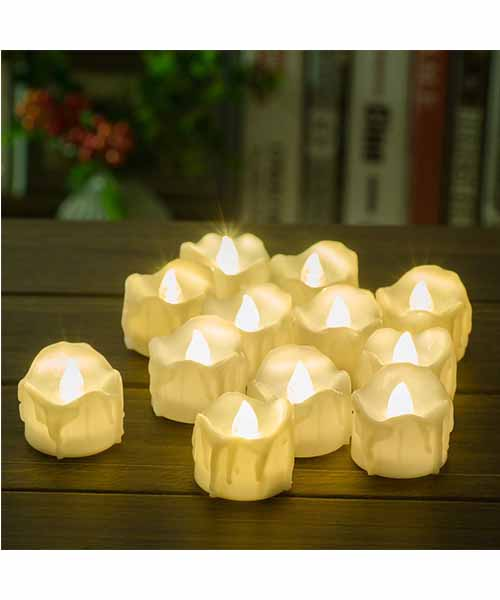 LED-Decorative-Flameless-Candles Deals