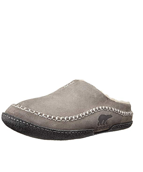 sorel slipper men deal