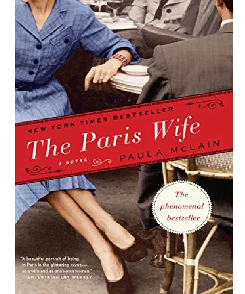The Paris Wife: A Novel – Kindle Edition Deals