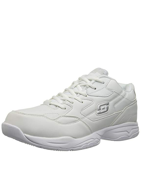 Buy Skechers Work Men's Shoes Slip Resistant Relaxed Fit