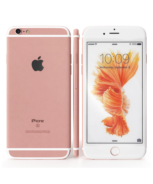 Renewed Apple iPhone 6s Rose