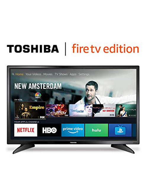 Toshiba smart tv deal image