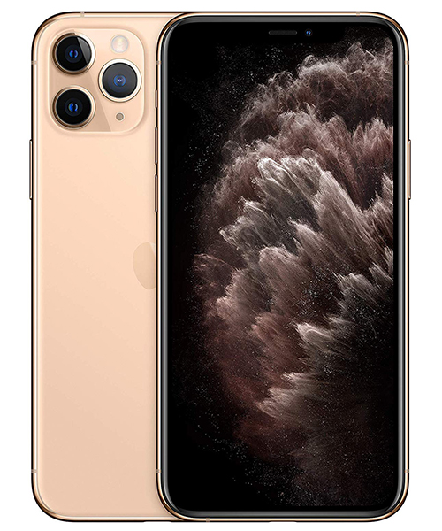 Apple iPhone 11 Pro with 5.8 inch Display (Gold) Deals