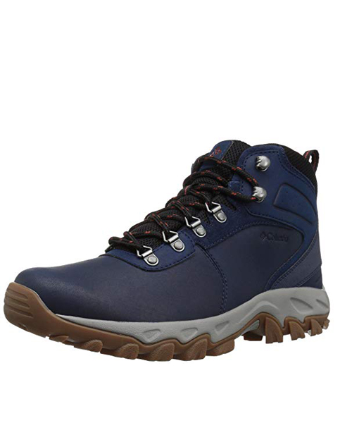 Columbia men boot deal