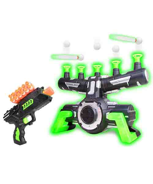 Astroshot Zero GX Glow in The Dark Shooting Games Deals