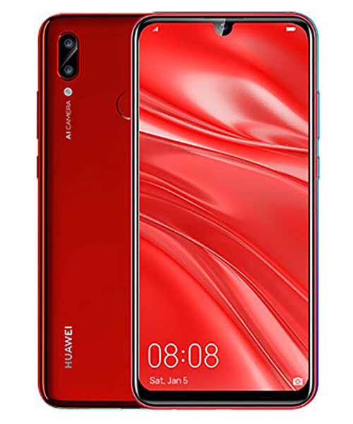 HUAWEI P Smart 2019 Pot-KLX3 w
