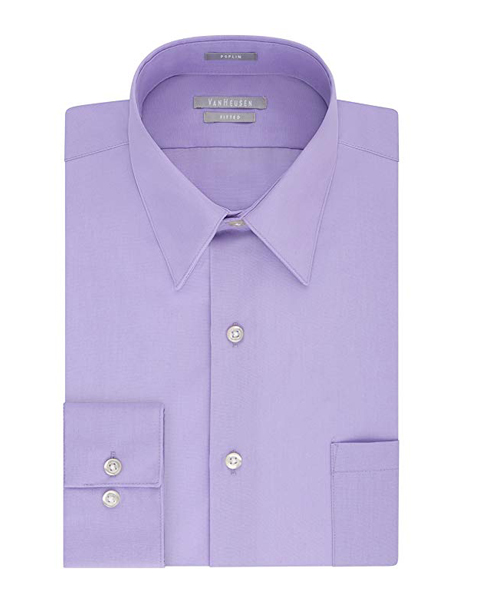van heusen work shirt deal