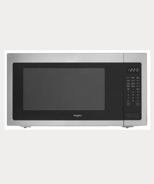 Whirlpool 2.2 cu. ft. Microwave with Sensor Cooking-Black Deals