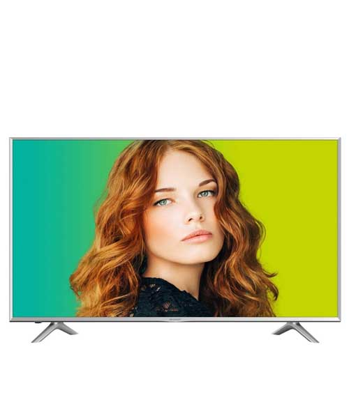 Sharp  LC-55N7000U 55 inches C