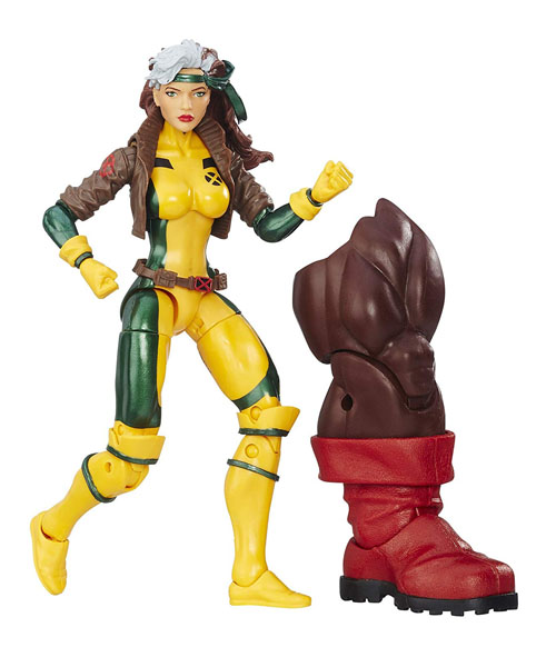 Marvel 6 Inch Legends Series a