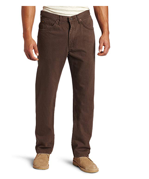 lee regular men jeans