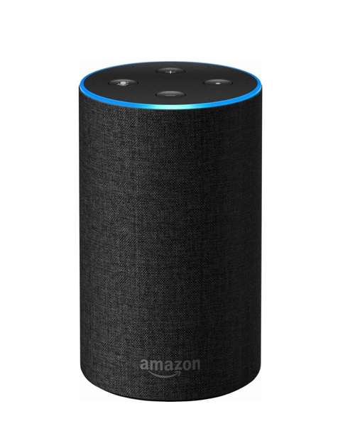 echo speakers deal