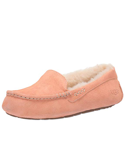 ugg moccasin deal