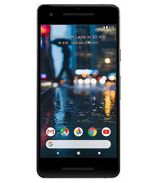 Google Pixel 2 with 64 GB Inte
