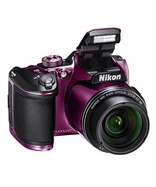 Nikon COOLPIX B500 with 16.0-Megapixel Digital Camera Deals