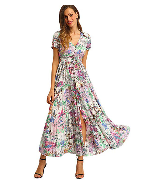 milumia women deal dress