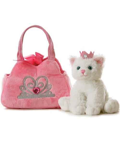 Aurora-World-Plush-Princess-Kitten-Purse-Pet-Carrier Deals