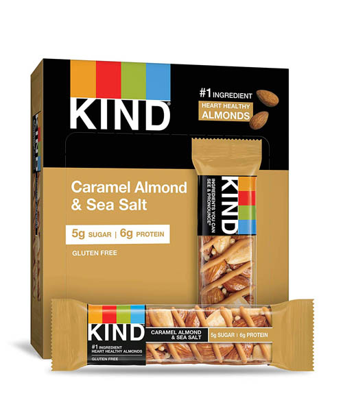 KIND bars deal amazon