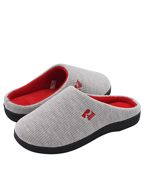 RockDove foam slippers deal