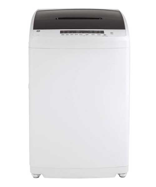 GE-Cycle Top Loading Portable Washer 2.8cu.ft Deals