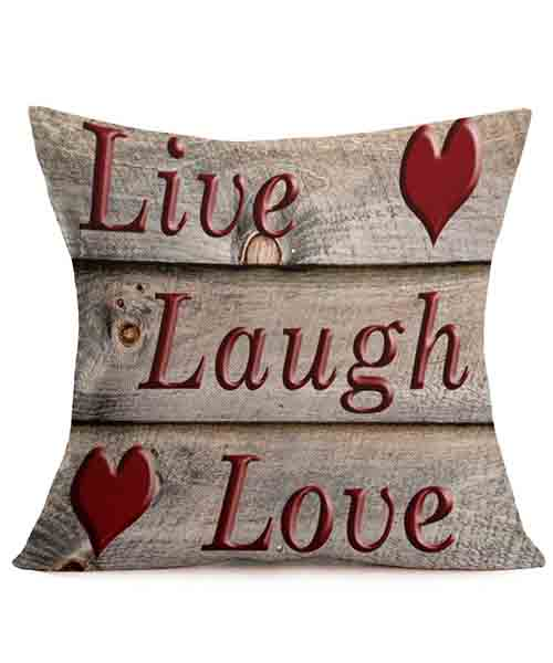 Love-Quotes-Throw-Pillow-Cases Deals