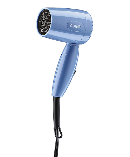 Conair Compact Travel Hair Dryer with Folding Handle Deals