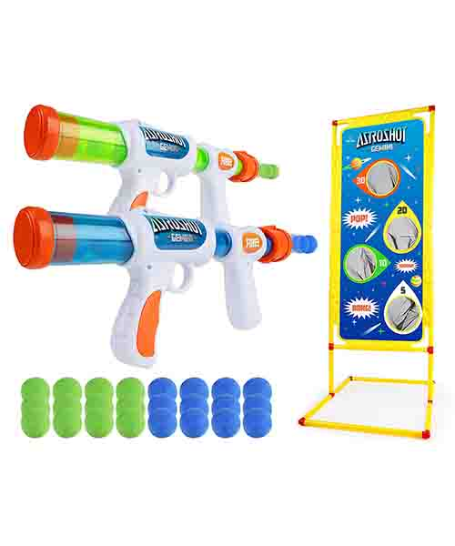 USA Toyz Astroshot Gemini Shooting Games Deals
