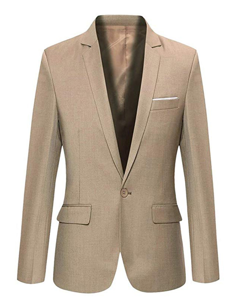 Benibos men blazer