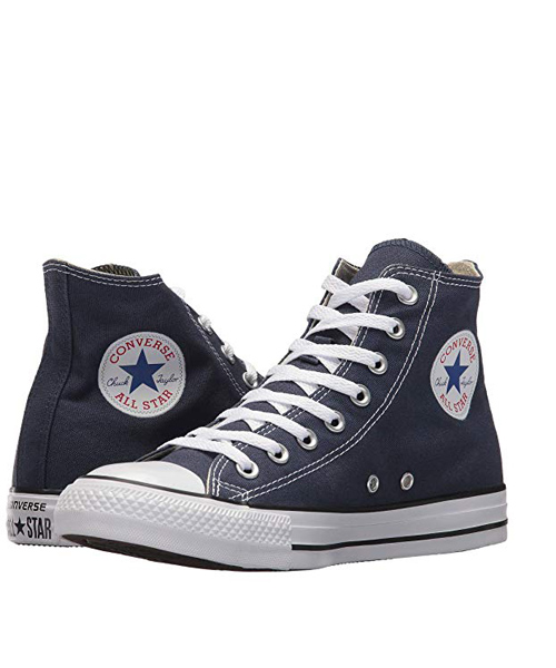 Converse  high top deal