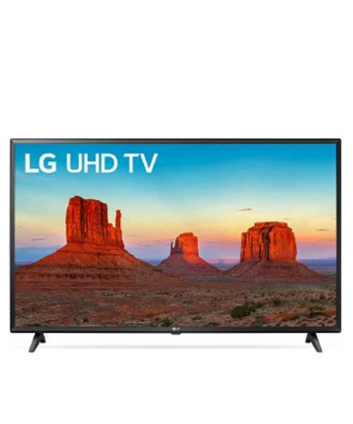 LG 43UK6090PUA - 4K UHD HDR Smart TV Deals
